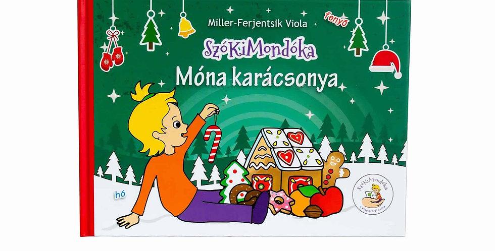 Szokimondoka:Móna karácsonya
