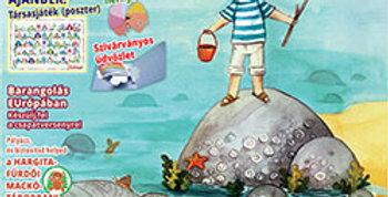 Furkeszo Gyermek Magazin