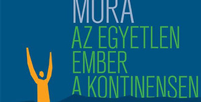 Terézia Mora: Az egyetlen ember a kontinensen