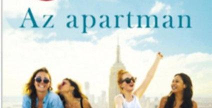 Danielle Steel: Az apartman