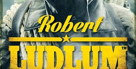 Robert Ludlum: A JANUS-MEGTORLÁS - COVERT-ONE 9.