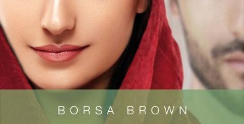 Borsa Brown:Az Arab lánya - Második rész (Arab 4.)