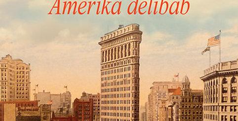 Márai Sándor: Amerika délibáb