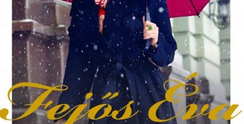 Fejős Éva:Karácsony New Yorkban