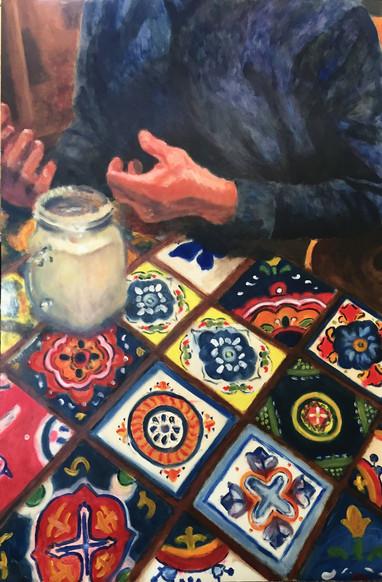 Mexicano Dining (2016)