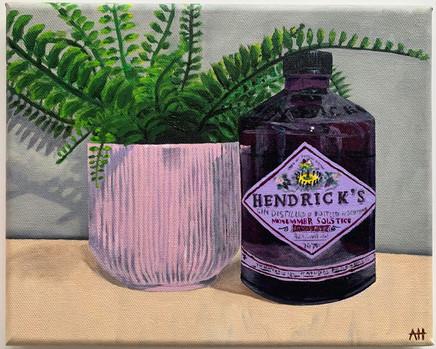 Midsummer Hendrick's & House Plant(2020)