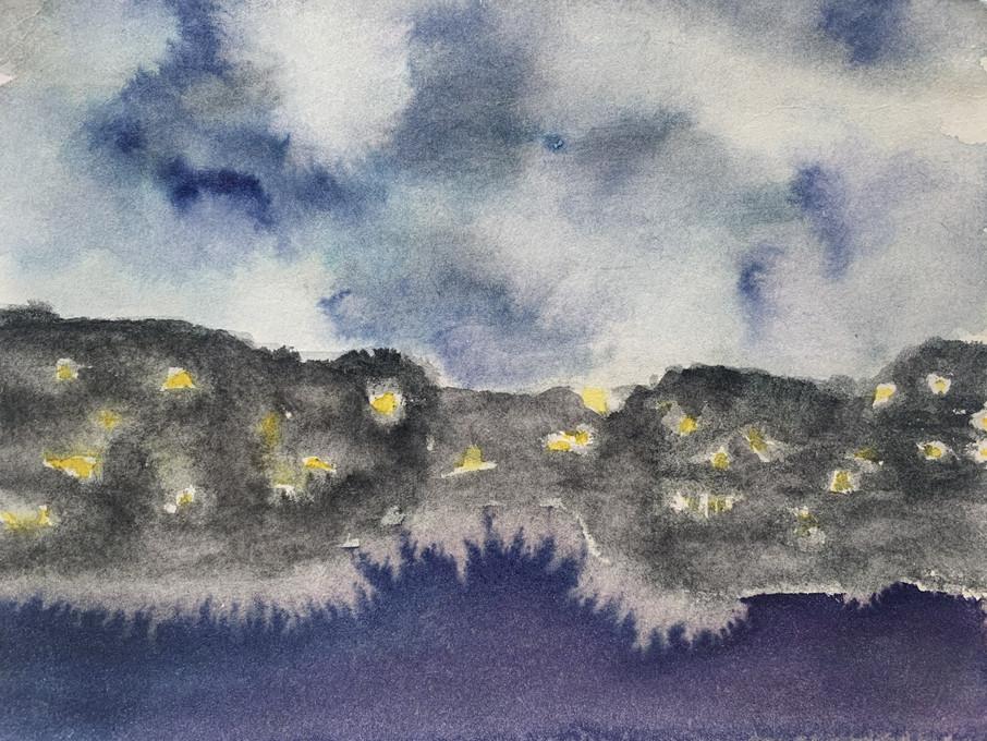 Starry Night (2016)