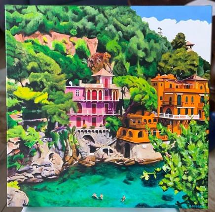 Portifono, Italy (2020)