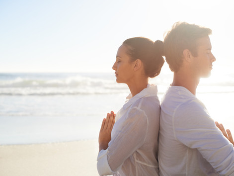 Law of Attraction to Find Love