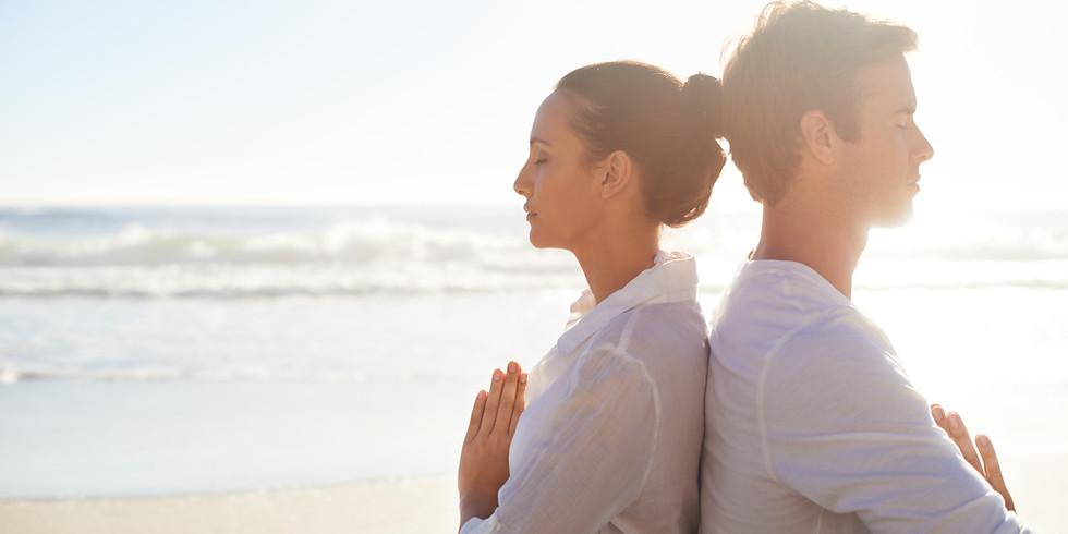 Follow the breath! Pranayama & Meditation Workshop - 1