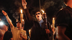 White Supremacy Groups Are Planning Something Big