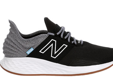 New Balance Men's Fresh Foam Roav V1