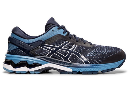 ASIC Men's Gel-Kayano 26 (4E)