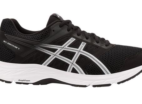 Best running shoes for walking (men)