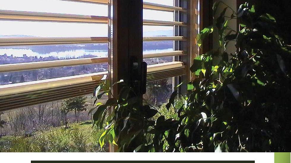 Vademecum detrazioni Ecobonus per schermature solari e chiusure oscuranti