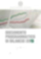 Copetina Documento Programmatico di Bila