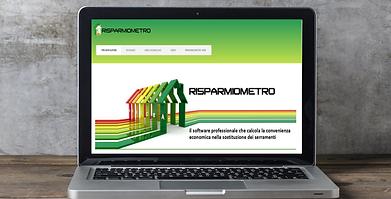 Il risparmiometro, software per il calcolo risparmio energetico finestre