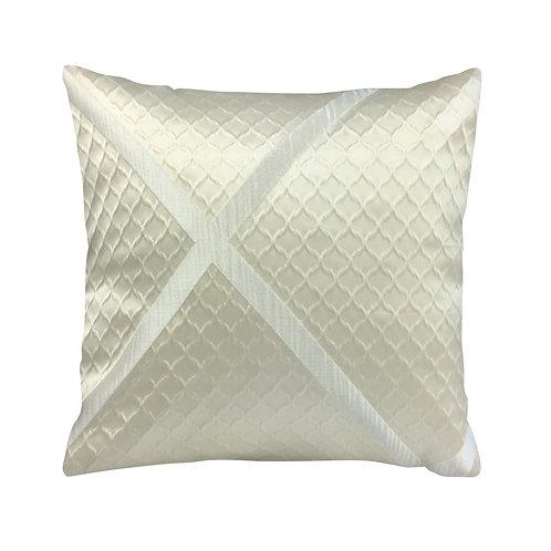 Keenan Pillow, Cream