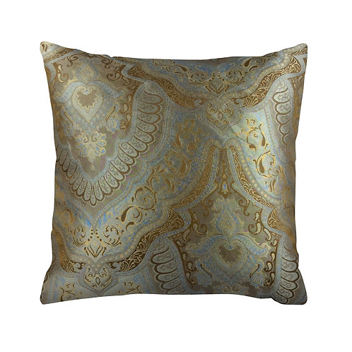 Gayle Pillow, Turquoise