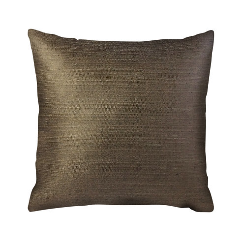 Vermona Pillow, Brown