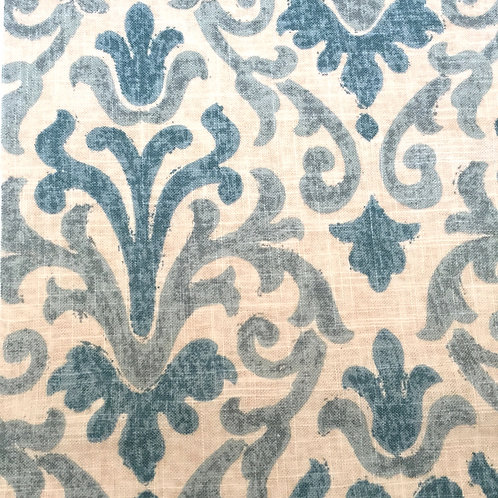 Elegant Damask (multiple colors avail)