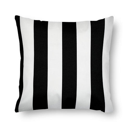 Everly Pillow - Black