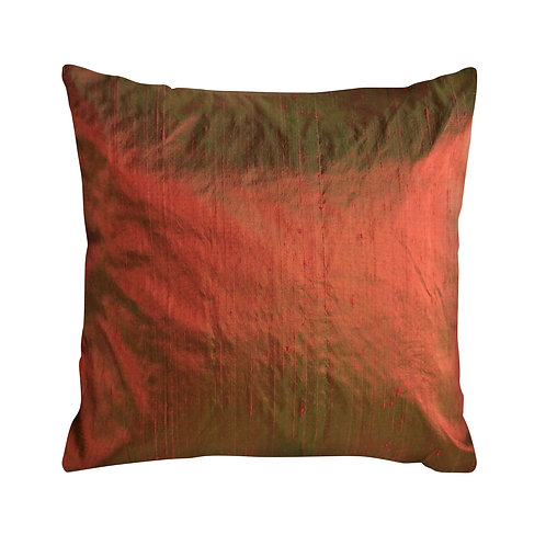 Iridescent Pillow
