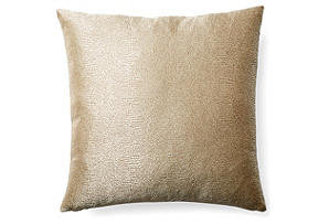 Sierra 18x18 Pillow, Natural