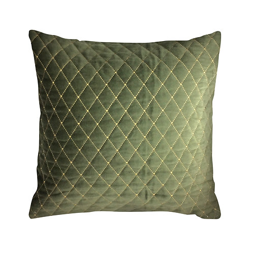 Sherril Pillow, Green
