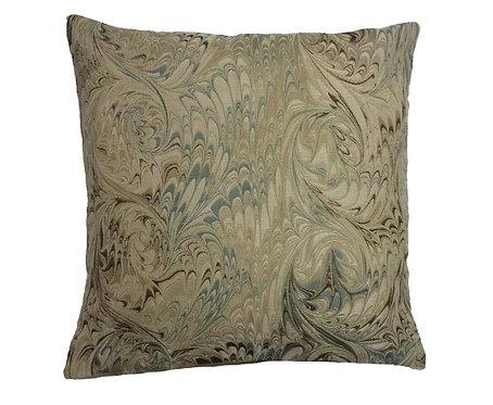 Dove 18x18 Pillow