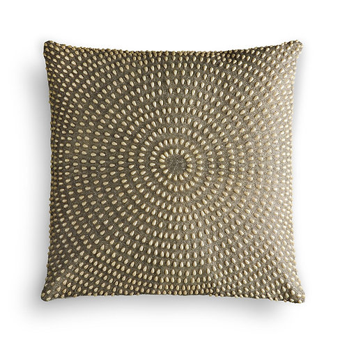 Sabrina Beaded Pillow