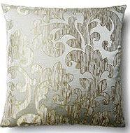 Kennedy 17x17 Pillow, Blue