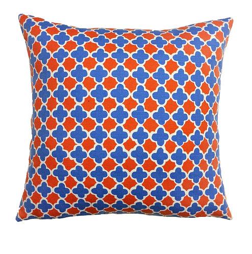 Florida 16x16 Pillow