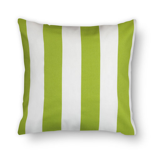 Everly Pillow - Lime