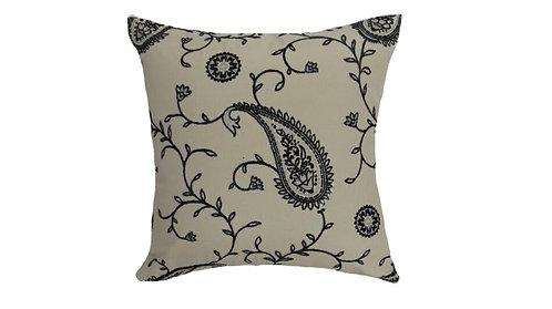 Paisley 18x18 Pillow