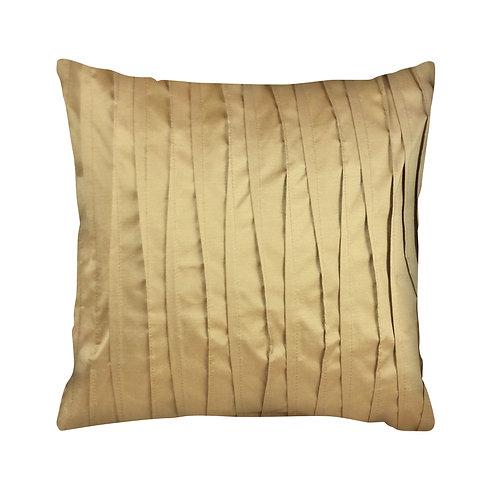 Lucca Pillow, Gold