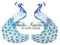 Studio Interiors by Kathy Fielder