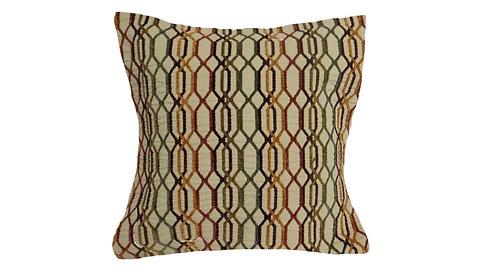 Octagon 18x18 Pillow