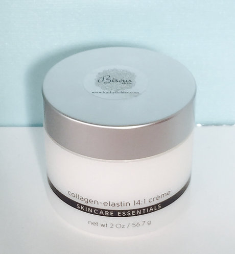 Collagen-elastin 14:1 creme