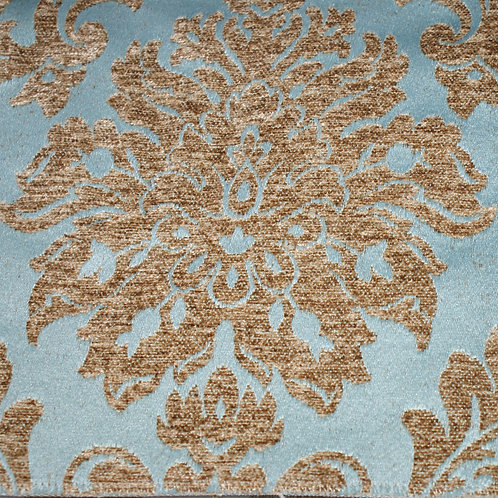 Damask Panel, multiple colors available