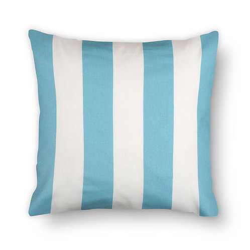 Everly Pillow - Blue