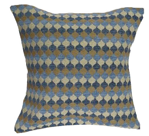 Hourglass 18x18 Pillow