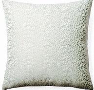 Cayman 17x17 Pillow, seafoam