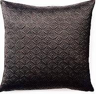 Morgan 18x18 Pillow, Black