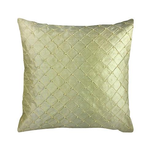 Pearl Pillow, Yellow
