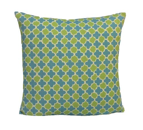 Carolina 16x16 Pillow