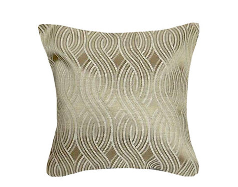 Waves 18x18 Pillow