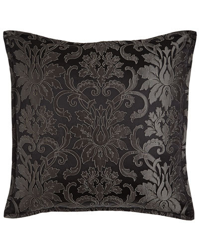 "Hamilton Damask 22"" Sq. Pillow"
