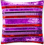 Circus 16x16 Pillow, Amethyst