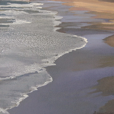 MAIN BEACH - STUDY